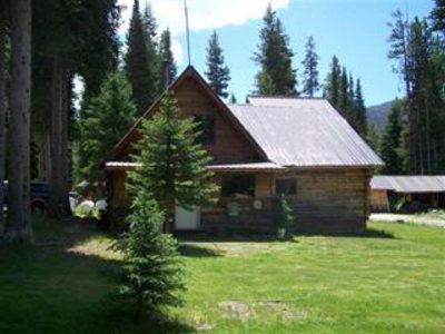 Idaho County, Valley County Single Family Home For Sale: 269 Secesh River Road
