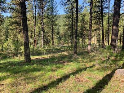 New Meadows Residential Lots & Land For Sale: Tbd Yarrow Drive