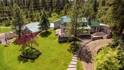 McCall ID Single Family Home For Sale: $939,000
