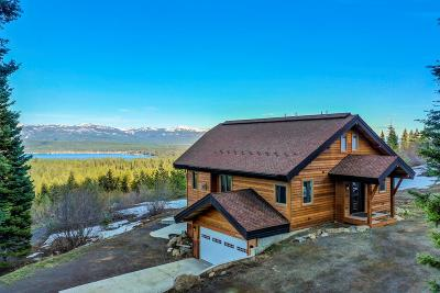 McCall Single Family Home For Sale: 1725 Club Hill Boulevard