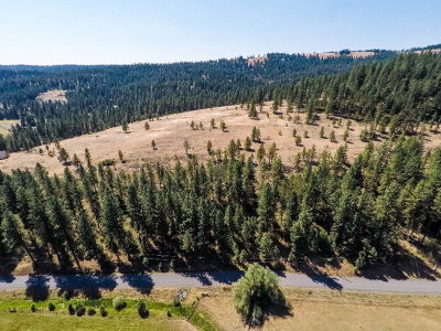 New Meadows Residential Lots & Land For Sale: Tbd Hot Springs Road