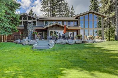 McCall ID Single Family Home For Sale: $3,350,000