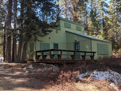 McCall Single Family Home For Sale: 2113 Payette Drive