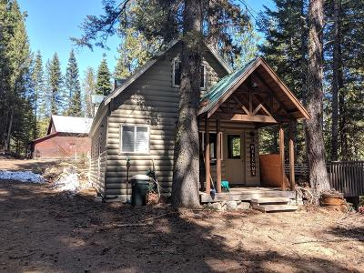 McCall Single Family Home For Sale: 2134 Warren Wagon Road