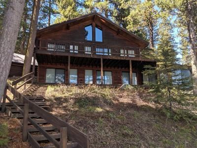 McCall Single Family Home For Sale: 2168 Payette Drive