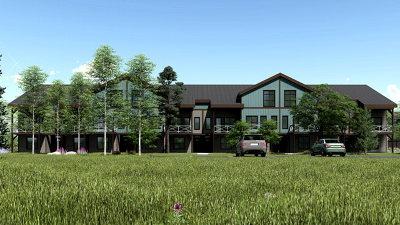 McCall Condo/Townhouse For Sale: 318 Broken Creek Street #318