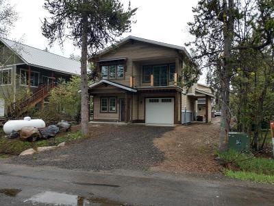 McCall Single Family Home For Sale: 706 Fir Street