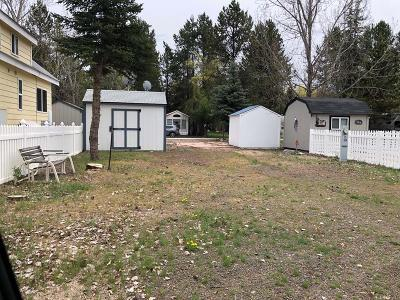 Cascade Residential Lots & Land For Sale: 29 D Street