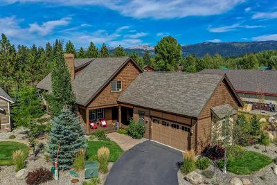 McCall Single Family Home For Sale: 129 Brundage View Court
