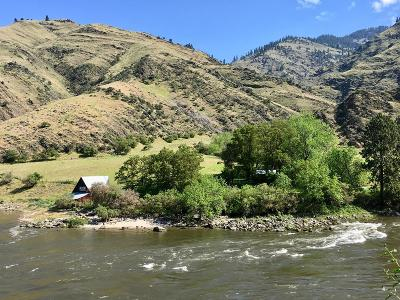 Riggins Farm For Sale: 1175 Big Salmon River Road