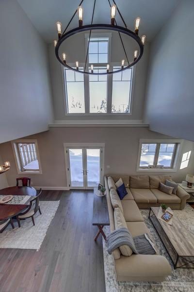 McCall Condo/Townhouse For Sale: 609 Blue Water Circle