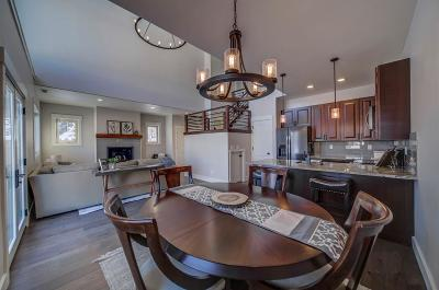 McCall Condo/Townhouse For Sale: 613 Blue Water Circle