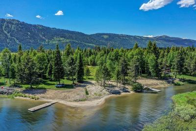 Donnelly Residential Lots & Land For Sale: 12974 Ponderosa Drive