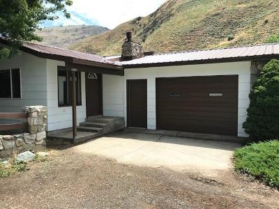 Riggins ID Single Family Home For Sale: $259,000