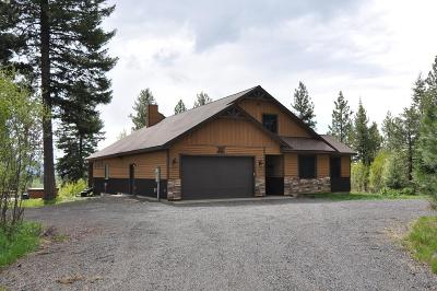 McCall Single Family Home For Sale: 57 Sundance Drive