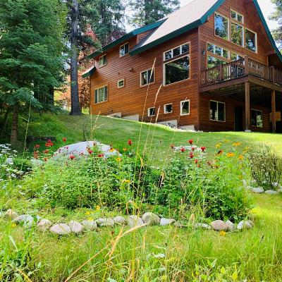 McCall Single Family Home For Sale: 1035 Blue Eye Circle