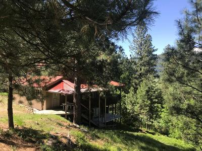Cascade Single Family Home For Sale: 481 Collier View Road