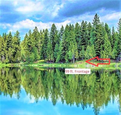 Residential Lots & Land For Sale: 104 Eagle Shores Court