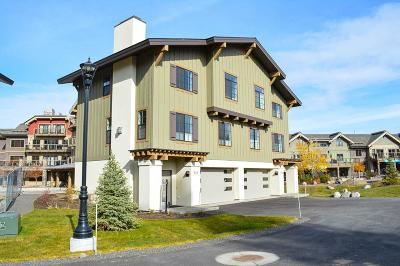 McCall Condo/Townhouse For Sale: 305 Silverpine Drive