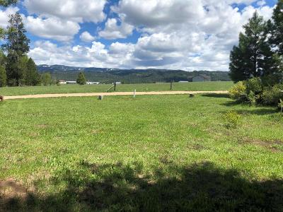 Cascade Residential Lots & Land For Sale: 189 Goslin Loop
