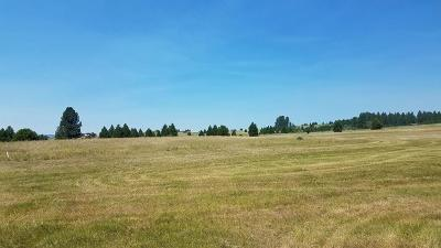 Donnelly Residential Lots & Land For Sale: Tbd Zoon E Zoon Lane