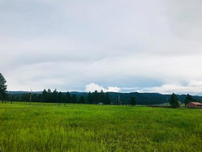 Cascade Residential Lots & Land For Sale: Tbd Goslin Loop