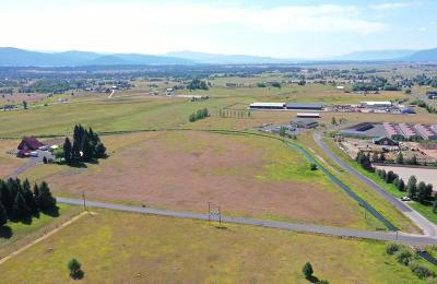 McCall Residential Lots & Land For Sale: Tbd Pearson Lane
