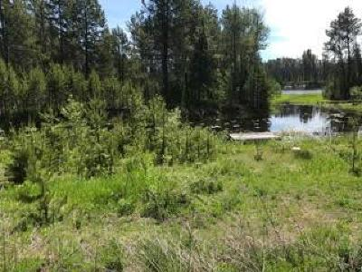 Donnelly Residential Lots & Land For Sale: 12926 Dawn Drive