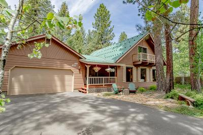 McCall Single Family Home For Sale: 1808 Fairway Loop