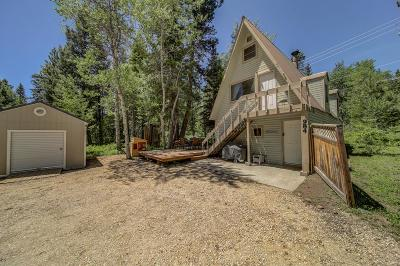 McCall Single Family Home For Sale: 984 Half Moon Lane