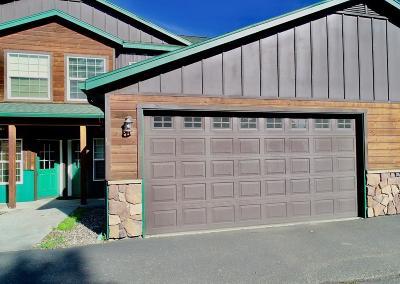 McCall Condo/Townhouse For Sale: 1644 Davis Avenue #U