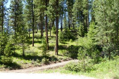 Cascade Residential Lots & Land For Sale: 5 Katlin Trail