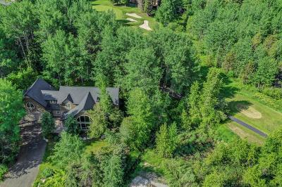 McCall Single Family Home For Sale: 1020 Cedar Lane