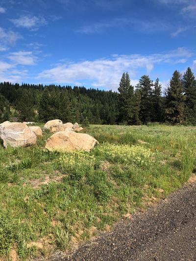 McCall Residential Lots & Land For Sale: Tbd Whitetail Drive