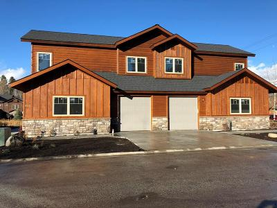 McCall Condo/Townhouse For Sale: 601 Blue Water Circle