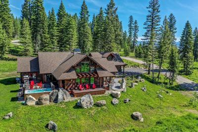 Tamarack Single Family Home For Sale: 161 Sugarloaf Place