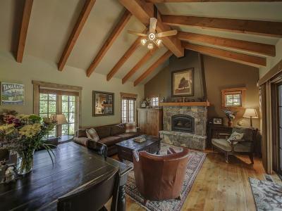 Tamarack Single Family Home For Sale: 20 Rock Creek Court