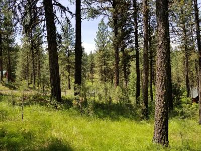 New Meadows Residential Lots & Land For Sale: B6 L8 Camas Drive