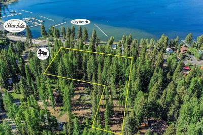 McCall Residential Lots & Land For Sale: Tbd W Lake Street
