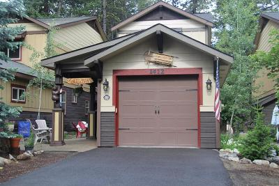 McCall Single Family Home For Sale: 1412 Dawson Avenue