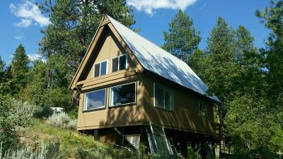 Cascade Single Family Home For Sale: 18 Mountain Air Drive