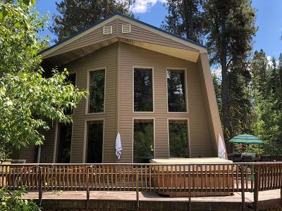 Cascade Single Family Home For Sale: 17 Landale Lane