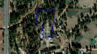 Cascade Residential Lots & Land For Sale: 24 One-Eleven Way