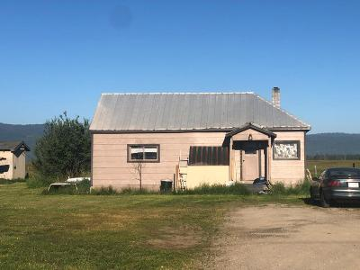 McCall Single Family Home For Sale: 13703 Hwy 55