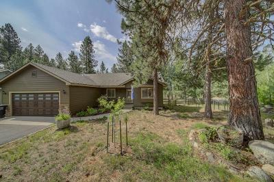 McCall Single Family Home For Sale: 600 Woodland Drive