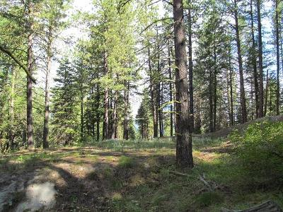 Cascade Residential Lots & Land For Sale: 6 Sunrise Place