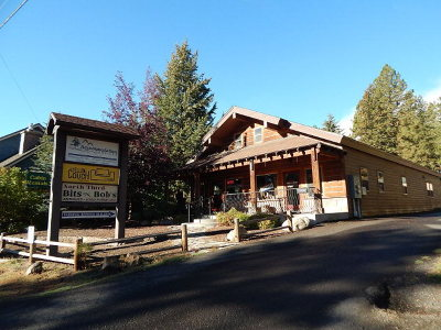 McCall Commercial For Sale: 302 N 3rd Street