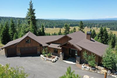 McCall ID Single Family Home For Sale: $1,339,000
