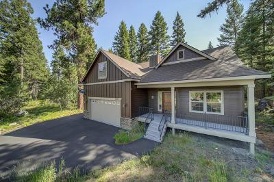 McCall Single Family Home For Sale: 1345 Majestic View Drive