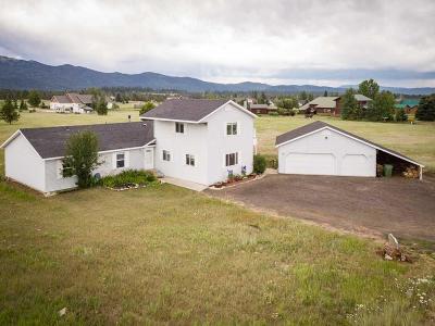 McCall Single Family Home For Sale: 13976 Wrangler Road